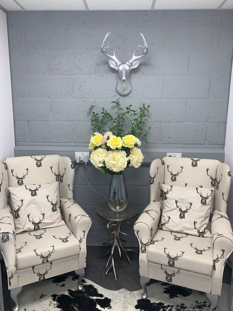 Country Perfection, Beauty Salon, East Garston