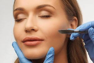 dermaplaning at Country Perfection Salon, East Garston, Berkshire