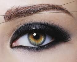 Eyebrows, Perfect Brows, Country Perfection, Beauty Salon, East Garston, Berkshire