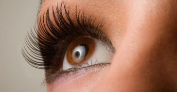 lash extensions, LVL Lash Lift, Country Perfection, Beauty Salon, East Garston, Berkshire